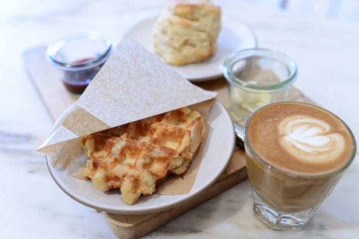 5 best coffee shop breakfasts in Dallas for @danielle8483