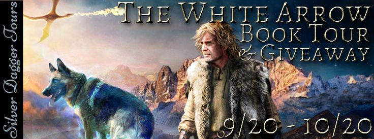The White Arrow  TheWhite Arrow  TheBow of Hart Saga: Book 3  byP.H. Solomon  Genre:Epic Fantasy  Fromthe author of The Bow of Destiny Fantasia Reviews 2016 Book of theYear and An Arrow Against the Wind comes the thrilling conclusion of  The Bow of Hart Saga  Fall of 2017! Pre-order your copy today!  Boundto prophecy his destiny balanced on an arrows tip.  Athsonhas found the Bow of Hart and is being pursued by his enemies as well  as haunted by both his past and his failures. But according…