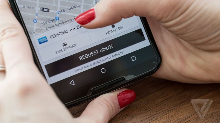 Uber is making it easier to delete your account