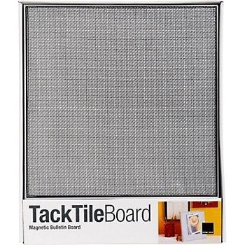 tack tile magnetic bulletin board