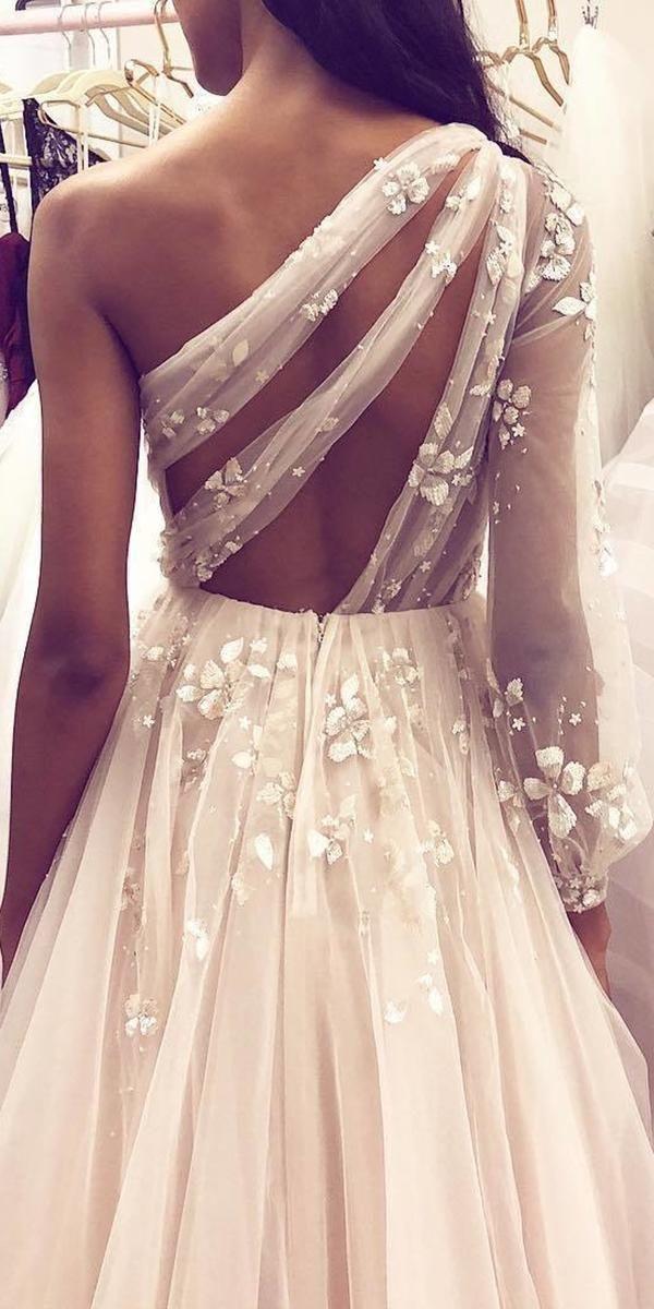 36 Totally Unique Fashion Forward Wedding Dresses ❤️ fashion forward wedding