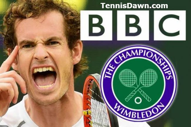 Complete list of channels' TV Schedule, Timing and Free live streaming of Wimbledon 2017