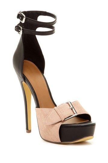 Tamaya High Heel