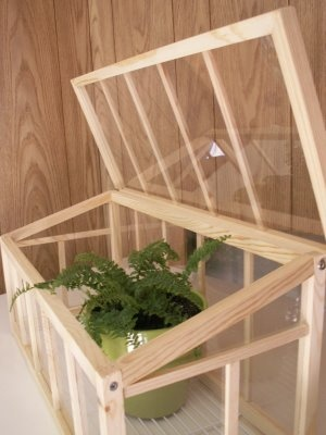 greenhouse ikea