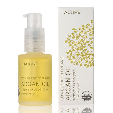 12 reasons to start using argan oil beauty products.
