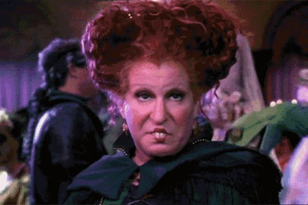 Which 'Hocus Pocus' Witch Are You? - Which Sanderson sister is your spirit animal? - Quiz