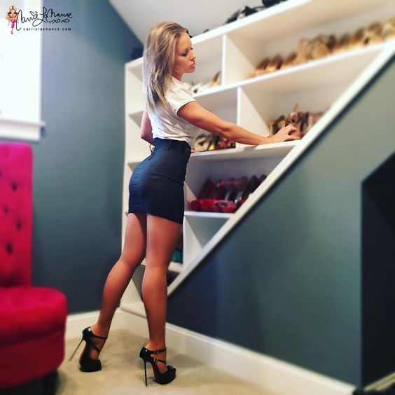 463 Best Images About Ccc Bentley On Pinterest: 246 Best How To Dress Skirt Sky High Heels (female) Images