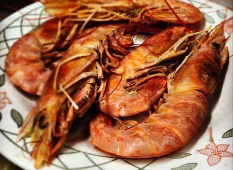 La salsa per gamberoni alla piastra bimby è una marinata gustosa che regala a gamberoni e scampi alla piastra, alla griglia o alla brace un sapore speciale