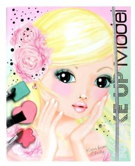 Top Model Stationery Make Up Model Creative Set