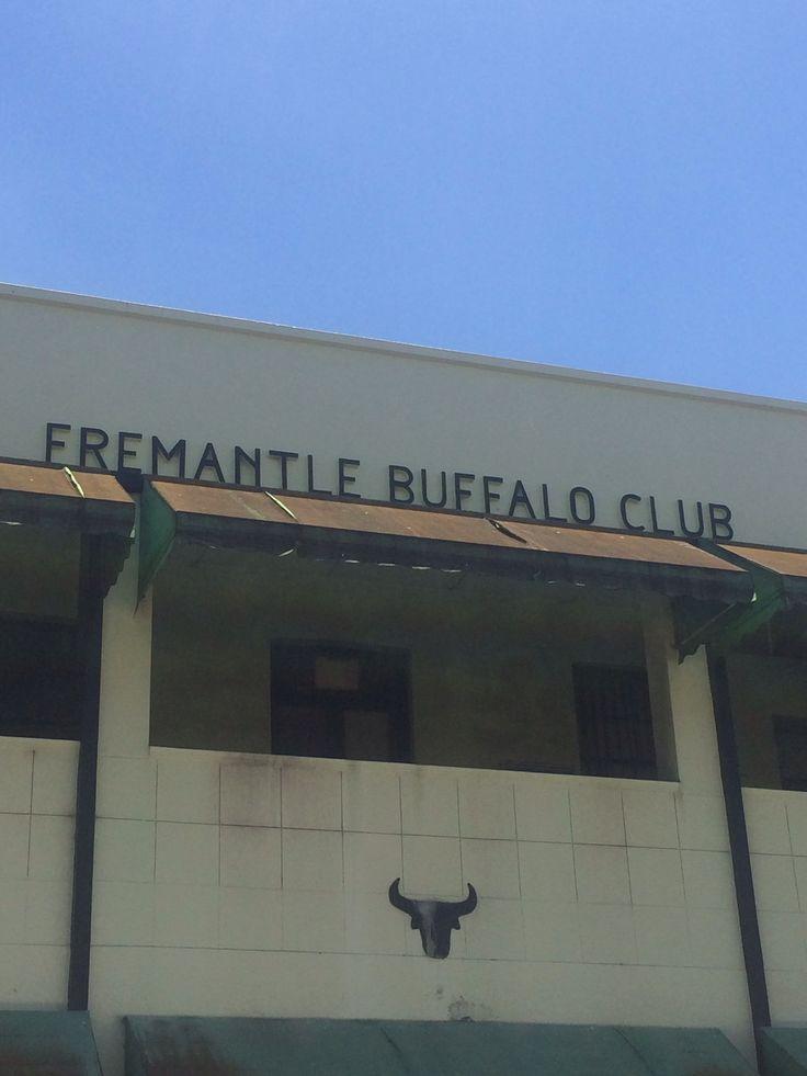 Fremantle Buffalo Club