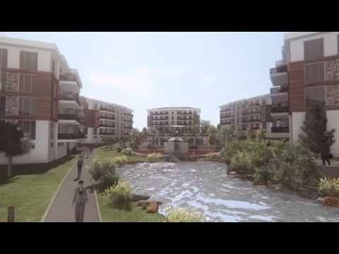 3d modelling & animation for landscape architect
