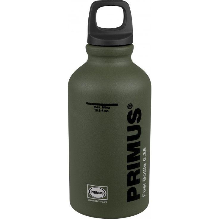 Fuel Bottle – Forest green 0.35 L