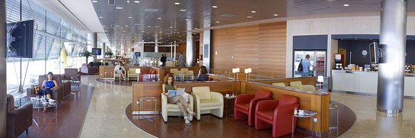 Salones VIP en los aeropuertos: cuáles son sus ventajas y cómo acceder | Viajeros