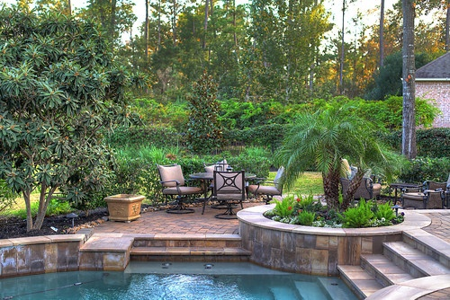 Tropical Landscape Design, Pictures, Remodel, Decor and Ideas - page 20