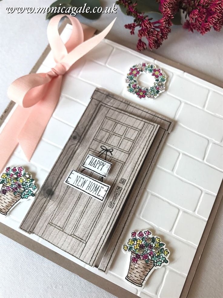Stampin' Up UK Demonstrator Monica Gale, helps you unleash your creative side. Join me for inspiring projects and request a FREE catalogue