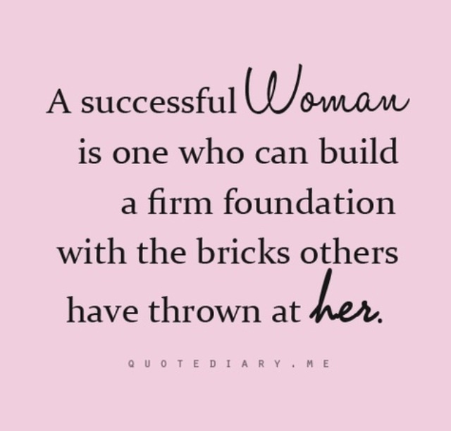 Positive Quotes For Women: Successful Women Inspirational Quotes Inspirational Quotes
