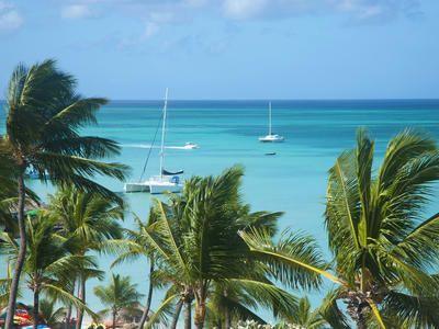 Bonaire, Dutch Caribbean. www.secretearth.com/best_lists/45-wind-and-kitesurfing-hotspots
