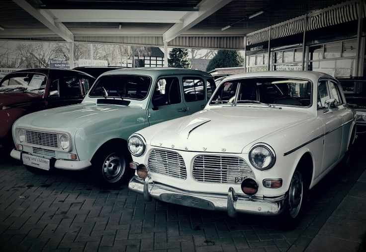 Volvo 122S Amazon in beautiful conditions find in Barcelona/Spain in private garage.