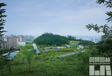 风景园林—Landscape Architecture