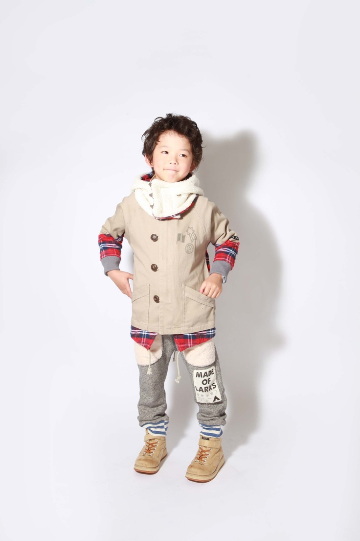 Kids Brand Clothing
