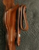 Gun Leather, Concealment and Cowboy holsters, Azle, TX.