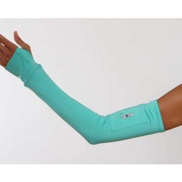 running sleeves .... wondering if I could sew some and save the buck$