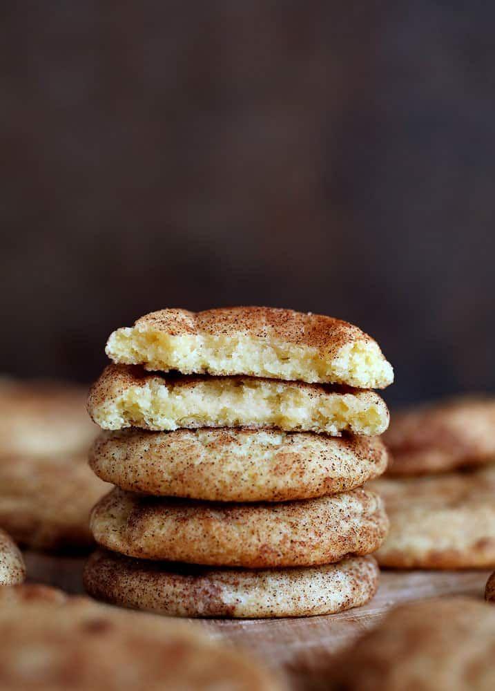 Nachdrücklich getestet und genehmigt! Dies sind die BESTEN Snickerdoodle-Kekse, die …