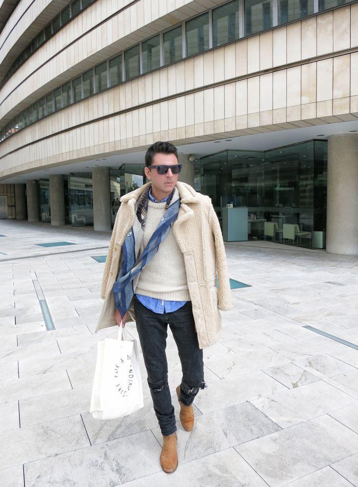 stylentonic, blog, menswear, street style, men in style ...