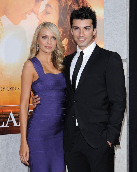 Justin Baldoni and his beautiful wife Emily   Jane the ...