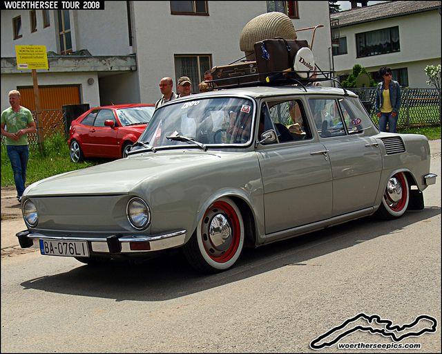 Skoda S110