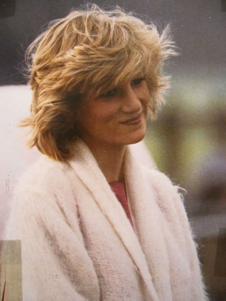 June 7, 1984: Princess Diana at the Smith's Lawn polo grounds in Windsor