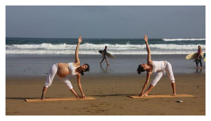 #yoga #ashtanga #meditación #hatha #asana #embarazadas #pregnant