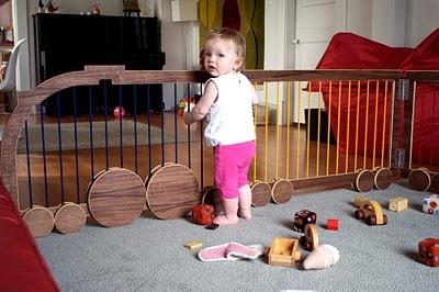 Child Gate: Mt. Baker Plywood Furniture Design Competition   Industrial Design Sandbox