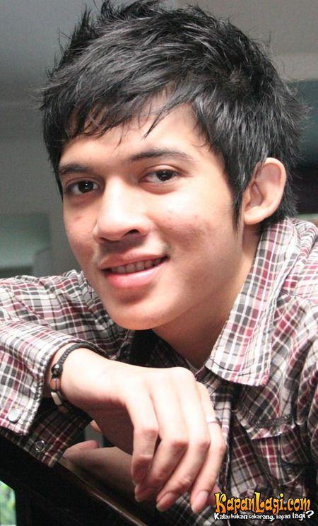 Irwansyah Bio, Photos and Updates
