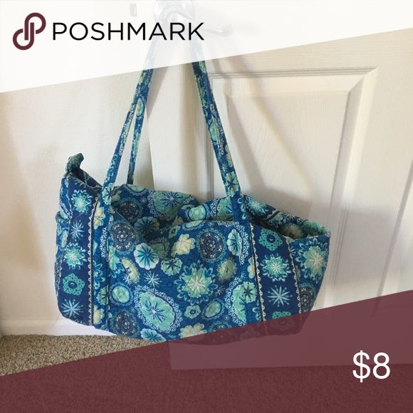 Gold Coast tote Great condition perfect for carry on gold coast Bags Totes