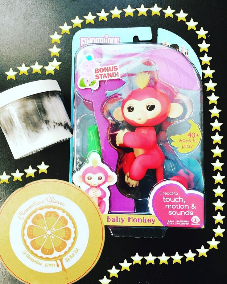 GIVEAWAY!!! Ends on December 16th 12 pm  Mountain time zone What you win: -pink fingerling  -6 ounce cow slime How to enter: USA only tag friends each friend is worth a entry must be following us @clementine_slimes If you win: Must answer within 24 hours of me announcing the winner must have permission to give me your address Have fun!!! Tags: #slime #asmr #pretty #thwok #forsale #slimeshop #glossy #noticeme #yay #loveslime #cool #nice #purchase #slimey #slimy #Fingerlings…