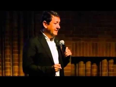 Hablando con Carlos Eduardo Castellanos / El Proceso
