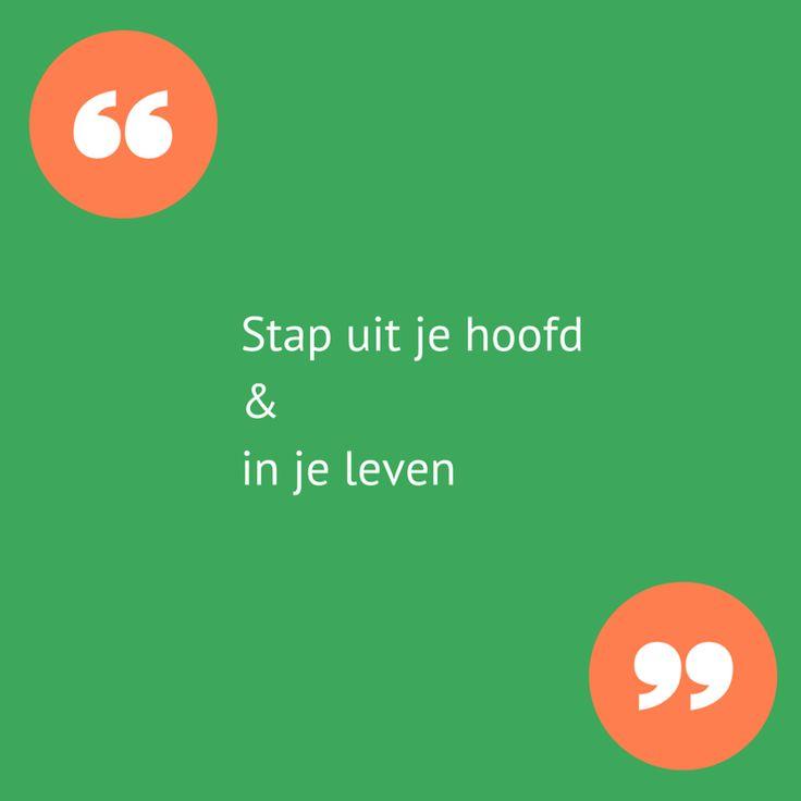 Heb jij de moed om te stoppen met moeten? & het Lef of jouw leven te beleven?Ben jezelf, maar vooral blijf bij jezelf  www.ritzn.nl
