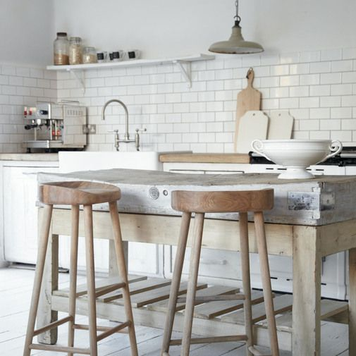 Choosing The Right Height Bar Stool