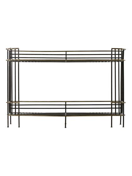 Norman Baker's Rack by Gabby Home at Gilt