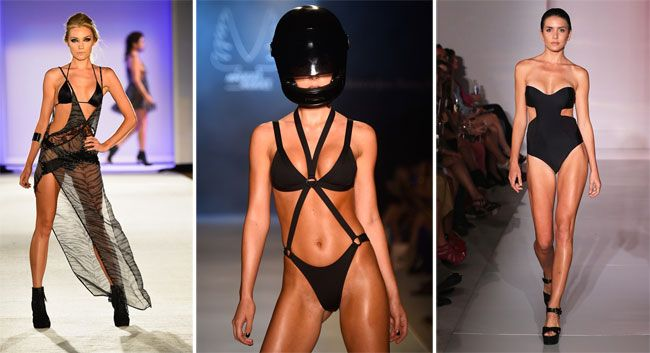 Trends swimsuits 2016: The swimwear for next summer