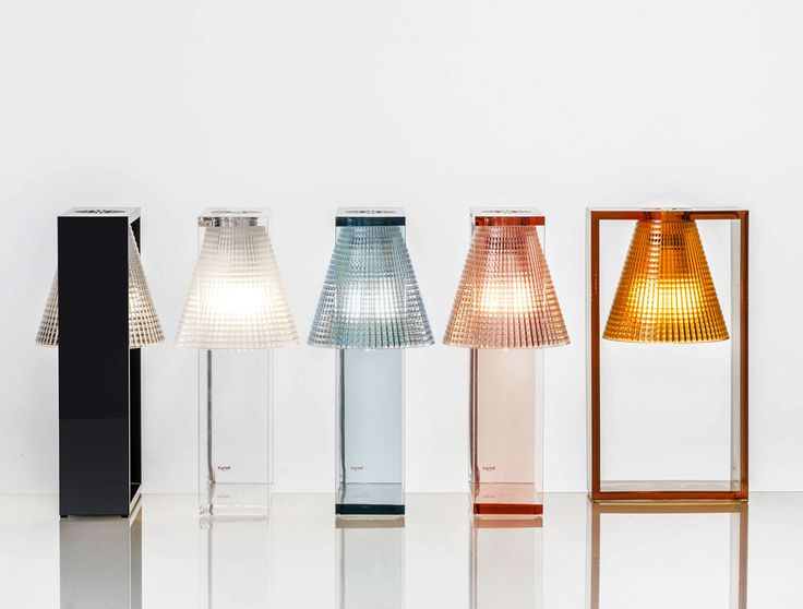 Light Air lamp, Kartell, 2013 | Visit our image gallery and be inspired by the creativity of Eugeni Quitllet, designer of the year at Maison&Objet 2016