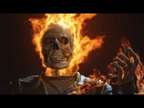 Ghost Rider 2 Trailer 2012 - Official movie trailer in HD - Nicolas Cage returns as Johnny Blaze in Columbia Pictures' and Hyde Park Entertainment's Ghost Rider: Spirit of Vengeance. #2012movie