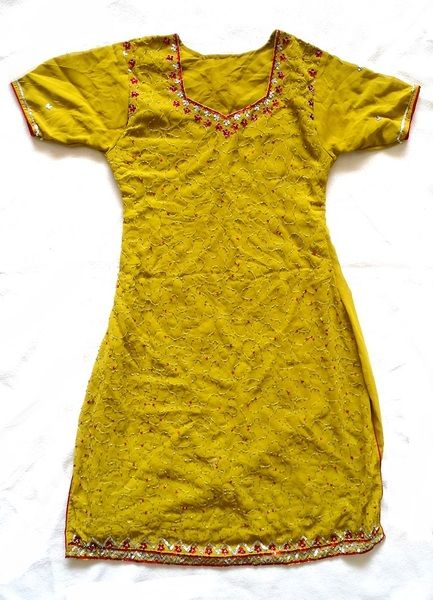 Indien+Tunika,+Sari,+Vintage+Bollywood+Bluse+lind+von+Prinzessinnen-Schneiderey+auf+DaWanda.com