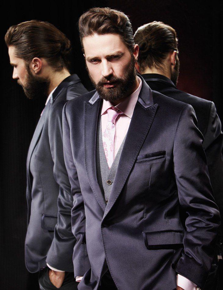 Men''s Fancy Sports Jacket