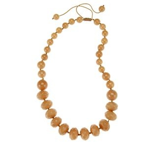 Lola Rose Ellery Bead 66cm Necklace