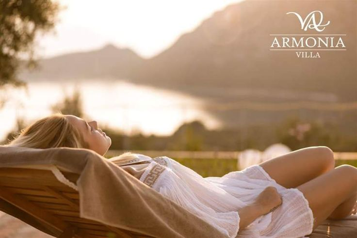 Καλό Σαββατοκύριακο!!!   Villa Armonia