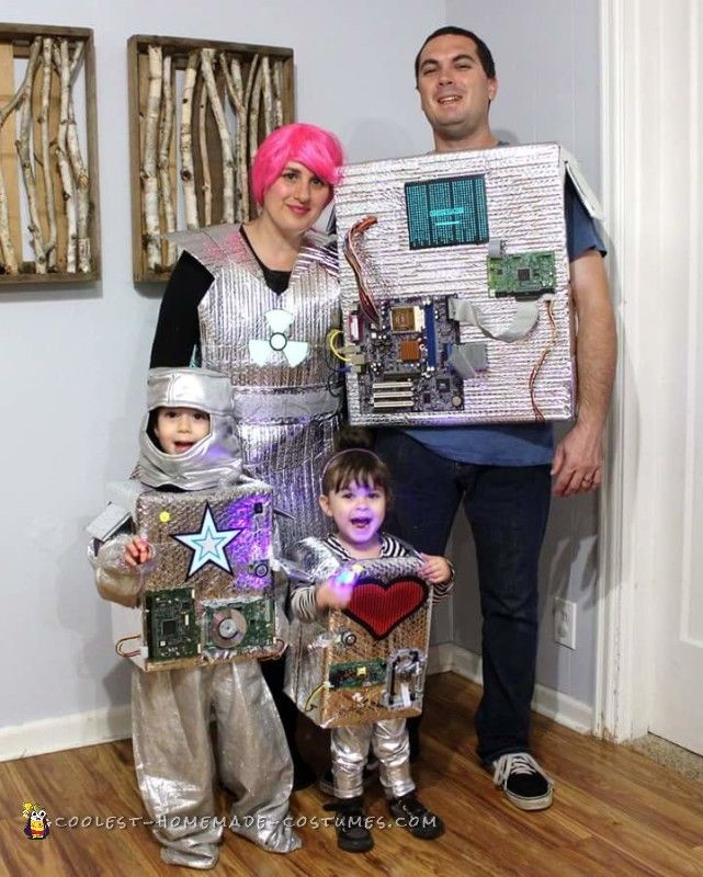 166 best family group halloween costumes images on pinterest homemade costumes diy costumes. Black Bedroom Furniture Sets. Home Design Ideas