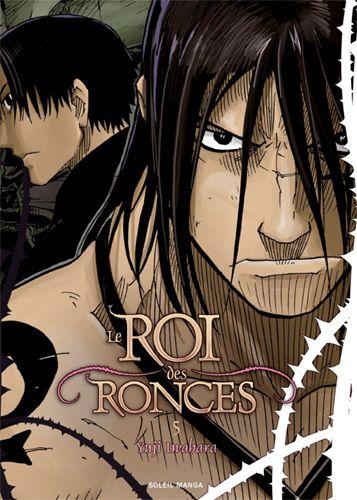 Le Roi des Ronces (Manga) : info, critique, avis - mangagate