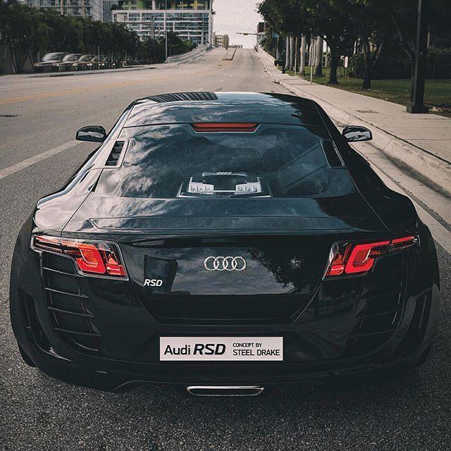 2017 Audi R8, #Audi Audi quattro concept, Audi RS 6, Audi RS 4, Audi RS 5, 2017 Audi S8, #AudiS4  - Follow #extremegentleman for more pics like this!